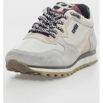 Sapatos Mulher Sapatilhas Cetti 1244 Beige