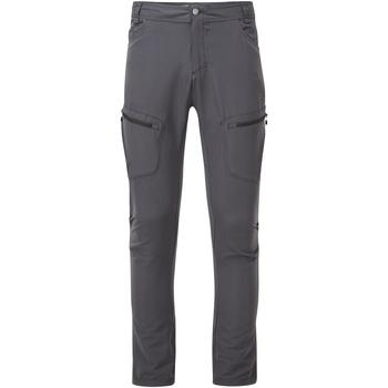 Textil Homem Calça com bolsos Dare 2b  Ebony Grey