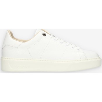 Sapatos Homem Sapatilhas Woolrich WFM212020 Preto