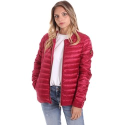 Textil Mulher Quispos Ciesse Piumini 195CFWJ20197 P6610D Vermelho