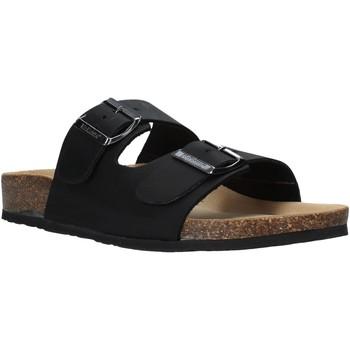 Sapatos Homem Chinelos Bionatura 11THESU-I-CRHNER Preto