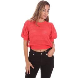 Textil Mulher Tops / Blusas Gaudi 111BD53020 Vermelho