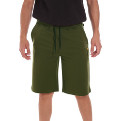 Textil Homem Shorts / Bermudas Ciesse Piumini 215CPMP71415 C4410X Verde