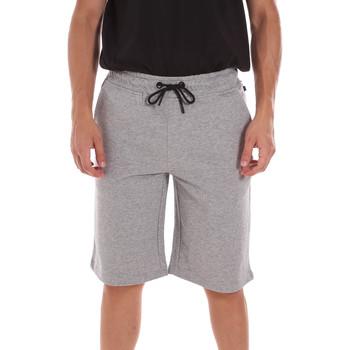 Textil Homem Shorts / Bermudas Ciesse Piumini 215CPMP71415 C4410X Cinzento