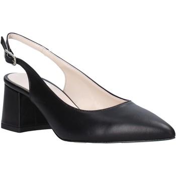 Sapatos Mulher Sandálias Valleverde 29101 Preto