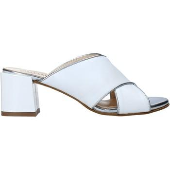 Sapatos Mulher Chinelos Valleverde 38201 Branco