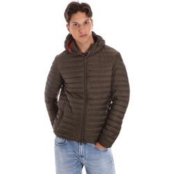 Textil Homem Quispos Ciesse Piumini 195CFMJ00126 N021D0 Verde