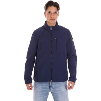 Textil Homem Casacos  Ciesse Piumini 215CPMJ21409 N3A11X Azul