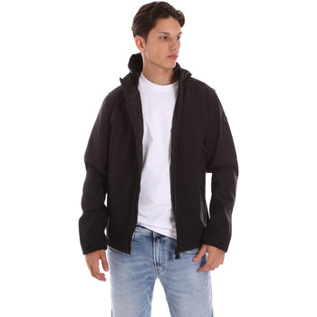 Textil Homem Jaquetas Ciesse Piumini 215CPMJ31396 P7B23X Preto