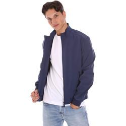 Textil Homem Casacos  Ciesse Piumini 205CPMJB1219 P7B23X Azul