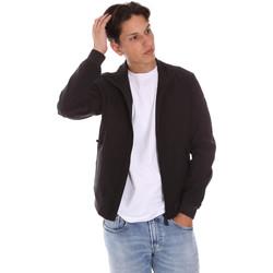 Textil Homem Casacos  Ciesse Piumini 205CPMJB1219 P7B23X Preto