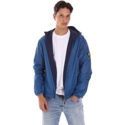 Textil Homem Casacos  Ciesse Piumini 205CPMJ11004 N7410X Azul