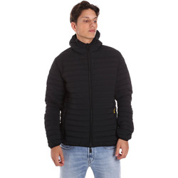Textil Homem Quispos Ciesse Piumini 195CFMJ00126 N3520D Preto