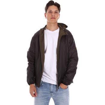 Textil Homem Casacos  Ciesse Piumini 205CPMJ11004 N7410X Verde
