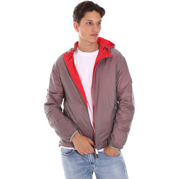Textil Homem Casacos  Ciesse Piumini 205CPMJ11004 N7410X Cinzento