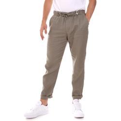 Textil Homem Calças Sseinse PSE736SS Bege