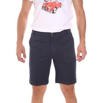 Textil Homem Shorts / Bermudas Colmar 0867T 8SP Azul