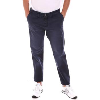 Textil Homem Chinos Colmar 0562T 2NP Azul