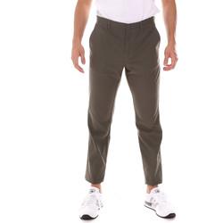 Textil Homem Chinos Colmar 0504W 8RR Verde