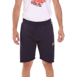 Textil Homem Shorts / Bermudas Colmar 8258 5SJ Azul