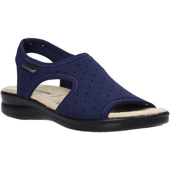 Sapatos Mulher Sandálias Valleverde 25325 Azul