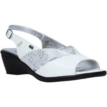 Sapatos Mulher Sandálias Valleverde 33105 Branco