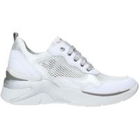 Sapatos Mulher Sapatilhas Valleverde 18300 Branco