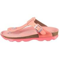 Sapatos Criança Chinelos Superfit Earth Cor-de-rosa