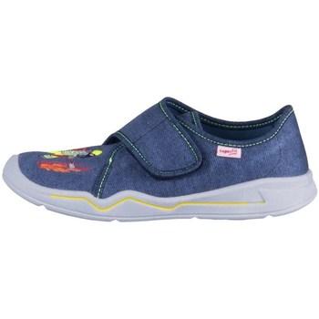 Sapatos Criança Sapatilhas Superfit Benny Azul marinho