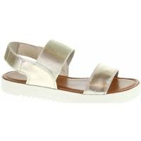 Sapatos Mulher Sandálias Marco Tozzi 222836030960 Dourado