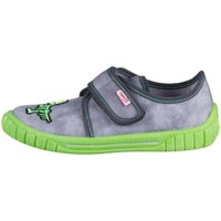 Sapatos Criança Sapatilhas Superfit Bill Cinzento