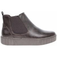 Sapatos Mulher Botas baixas Marco Tozzi 222544635253 Castanho