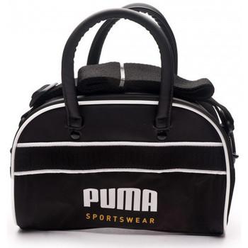 Malas Saco de desporto Puma Campus Mini Grip Bag Puma Black