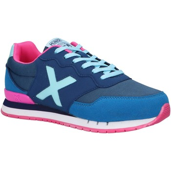 Sapatos Criança Multi-desportos Munich 1690112 DASH Azul