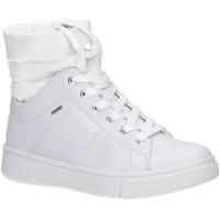 Sapatos Mulher Multi-desportos Geox D643MA 00085 D MAYRAH B ABX Blanco