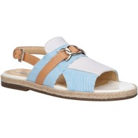 Sapatos Mulher Sandálias Geox D825SE 0AW85 D KOLLEEN Azul