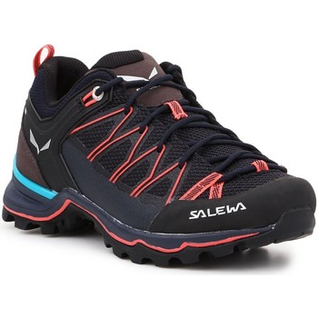 Sapatos Mulher Sapatos de caminhada Salewa Ws Mtn Trainer Lite 61364-3993 granatowy