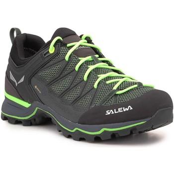 Sapatos Homem Sapatos de caminhada Salewa Ms Mtn Trainer Lite 61361-5945 oliwkowozielony