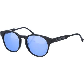 Relógios & jóias Mulher óculos de sol Happiness Shades Gafas de Sol Preto