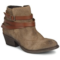 Sapatos Mulher Botins Hudson HORRIGAN Castanho