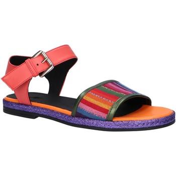 Sapatos Mulher Sandálias Geox D825SJ 0AW54 D KOLLEEN Morado