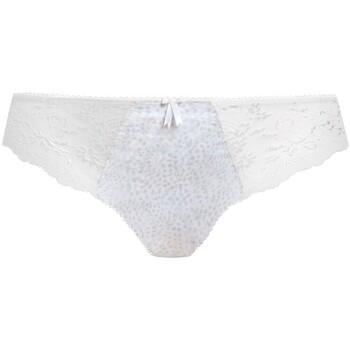 Roupa de interior Mulher Cuecas Elomi EL4115 WHE Branco