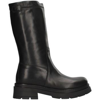 Sapatos Mulher Botas NeroGiardini I117126D Preto