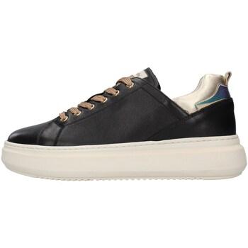 Sapatos Mulher Sapatilhas NeroGiardini I117050D Preto