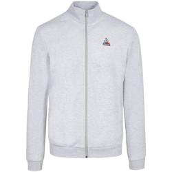Textil Homem Sweats Le Coq Sportif ESS FZ Sweat N°3 Cinza