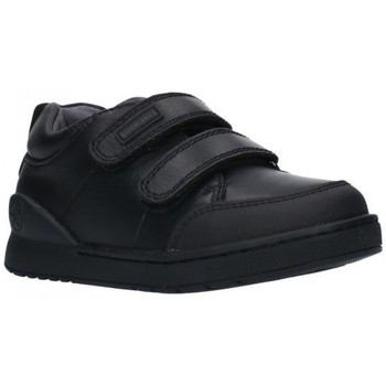 Sapatos Rapaz Sapatos & Richelieu Biomecanics 201101 Niño Negro noir