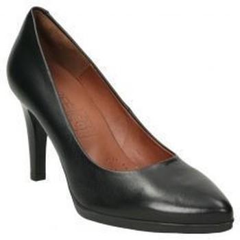 Sapatos Mulher Escarpim Desiree ZAPATOS DESIREÉ SARA 20 SEÑORA NEGRO Noir