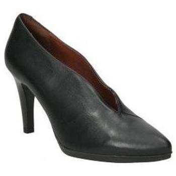 Sapatos Mulher Escarpim Desiree ZAPATOS DESIREÉ SARA 22 SEÑORA NEGRO Noir