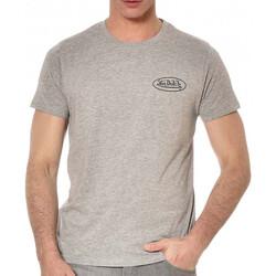 Textil Homem T-Shirt mangas curtas Von Dutch  Cinza