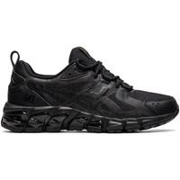 Sapatos Criança Sapatilhas Asics Baskets enfant  Gel-Quantum 180 Gs noir/noir